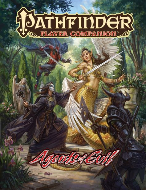 pathfinder player companion potions poisons books paizo pathfinder player companion agents of evil