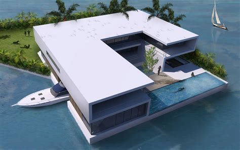 House With A Moat make your own paradise amillarah