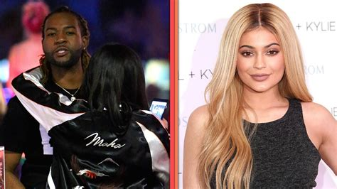 party next door hairstyles kylie jenner goes on bowling date with partynextdoor gets