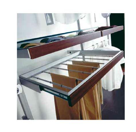 portapantaloni da armadio portapantaloni in alluminio per armadi