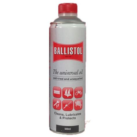 Ballistol Mat by Ballistol Cleaner Lubricant Protectant Synthetic