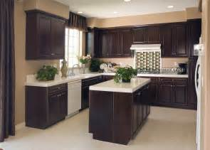 dark walnut kitchen cabinet pictures kitchen walnut kitchen decosee com