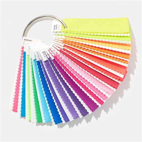 Home Interiors Ireland pantone nylon brights color sample set
