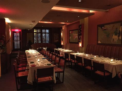 private dining room nyc nyc restaurants with private dining rooms best private new