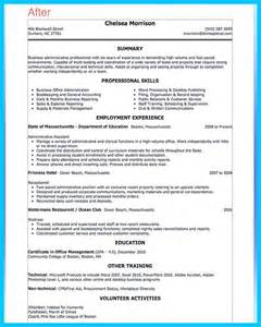 Entry Level Administrative Assistant Resume Sle 1000 id 233 es sur le th 232 me administrative assistant resume