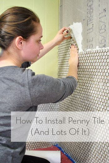 how to install subway tile diy ideas pinterest 7380 best our diy projects images on pinterest kitchen