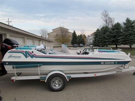 hurricane boats craigslist 66 best images about hurricane deck boats on pinterest