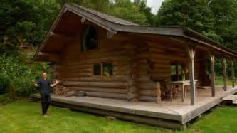 Woodland Cabin by Woodland Cabin In C4 Amazing Spaces Hutters Uk Iain