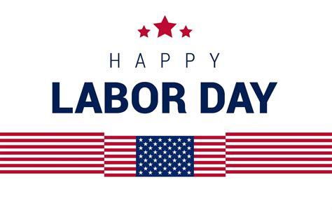 day in happy labor day to our u s readers tlnt