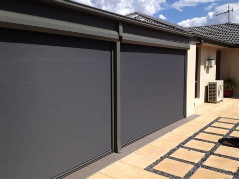 outdoor awning blind indoor outdoor blinds awnings in kaleen act shades blinds truelocal