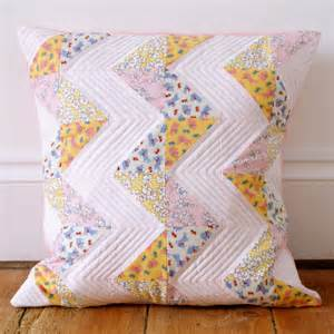 messyjesse a quilt by fincham chevron