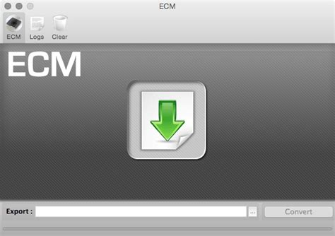 format file ecm compress iso rbcafe