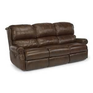 Flexsteel Recliner Sofa Flexsteel 1227 62 Comfort Zone Reclining Sofa Discount Furniture At Hickory Park