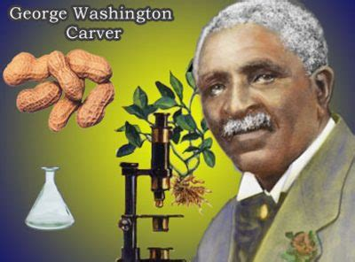 george washington carver biography inventions quotes salute to george washington carver for black history month