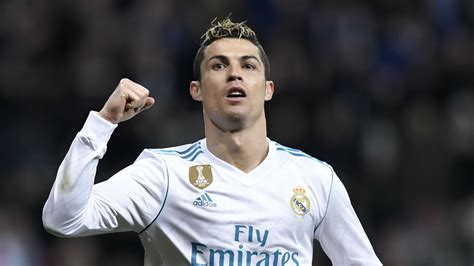 Real A 2 by Cristiano Ronaldo Sergio Aguero Peak Players Of The