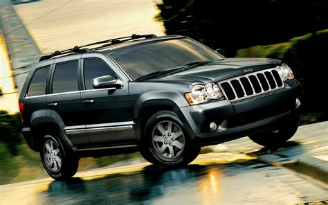 How Wide Is A Jeep Grand Jeep Grand 2008 Us Wallpapers And Hd Images