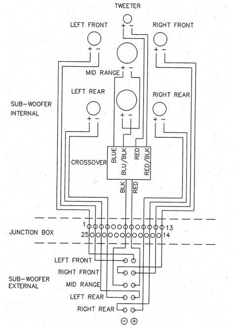 logitech z3 wiring diagram 123freewiringdiagrams