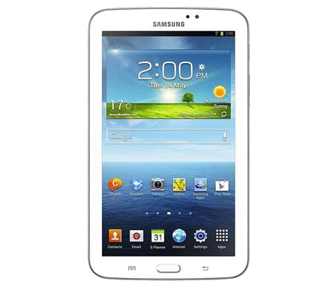 Samsung Galaxy Tab 3 Wifi 8gb Samsung Galaxy Tab 3 7 0 Quot 8gb Wifi At Low Price In Pakistan