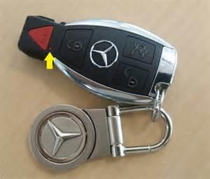 Key Of Mercedes Benzblogger 187 Archiv 187 Mercedes Keyless Go
