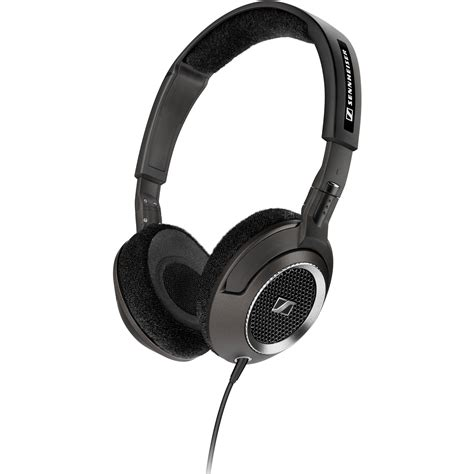 sennheiser hd 239 on ear stereo headphones hd239 b h photo