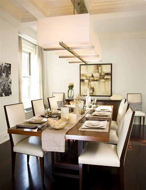 Formal Dining Room Design 21 Dining Room Design Ideas For Your Home
