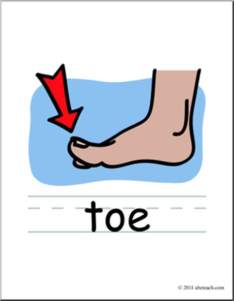Toe Clipart Many Interesting Cliparts And Boots Coloring Page