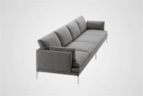 divani zanotta zanotta divano william 1330 mobili mariani