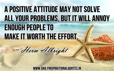 Positive Effort Quotes