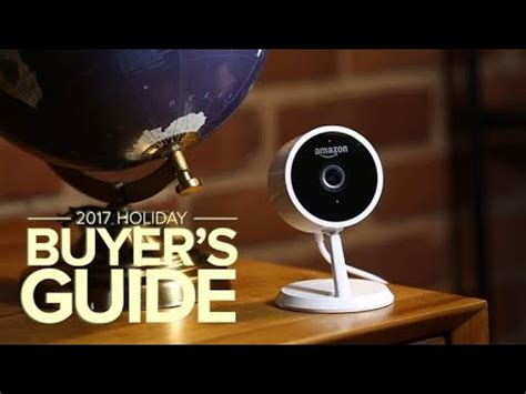 smart home 2017 home and tech gift guide the big apple mama your holiday 2017 smart home tech gift guide youtube