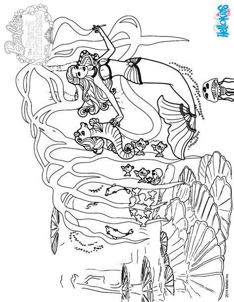 Lumina Dreams About A Royal Life Coloring Pages Pearl Princess Coloring Pages