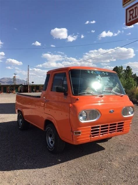 old car repair manuals 2005 ford e250 interior lighting classic ford econoline vintage 5 window 1966 pickup for sale detailed description and photos