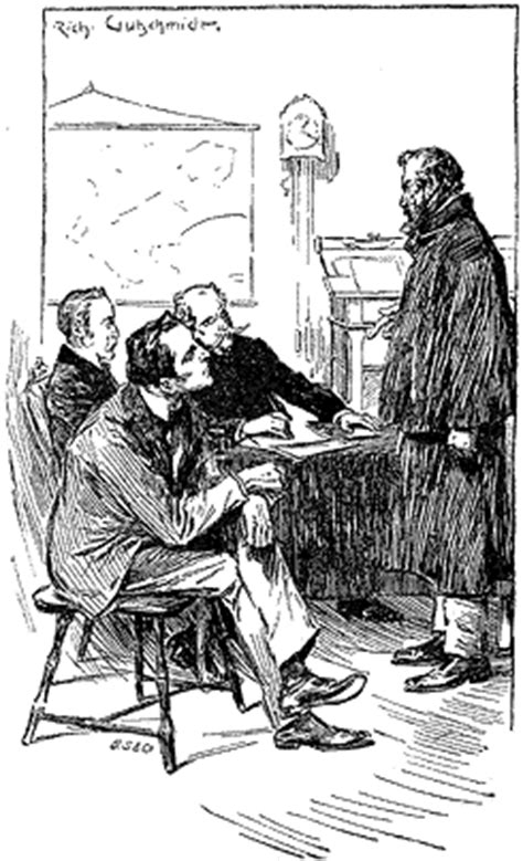 Jefferson Hope | Baker Street Wiki | FANDOM powered by Wikia