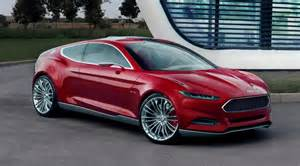 www ford new car ford concept cars