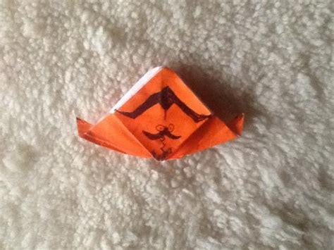 Origami Salacious Crumb - jonahs salacious crumb origami yoda