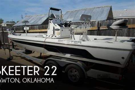 skeeter bass boats for sale in oklahoma skeeter new and used boats for sale in oklahoma