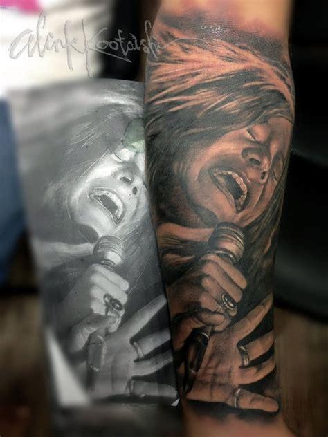 janis joplin tattoo janis joplin by alinkkootaishi on deviantart