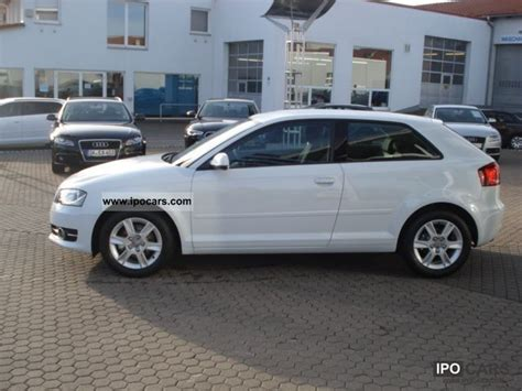 audi comfort package 2011 audi a3 1 6 tdi xenon comfort package car photo