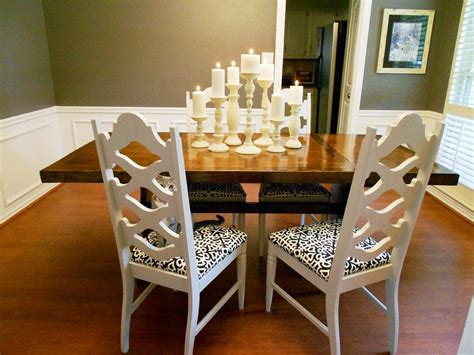 simple centerpiece ideas for dining room table biaf