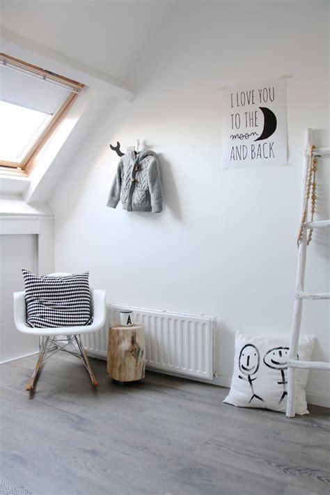 am駭ager une chambre adulte une chambre d enfant de style scandinave style