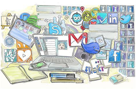 6 Drawing Media by Servicio De Social La Enciclopedia Libre