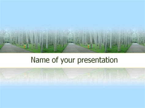free nature powerpoint templates wondershare ppt2flash