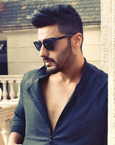 arjun kapoor latest hairstyle i don t want my films to be misinterpreted arjun kapoor