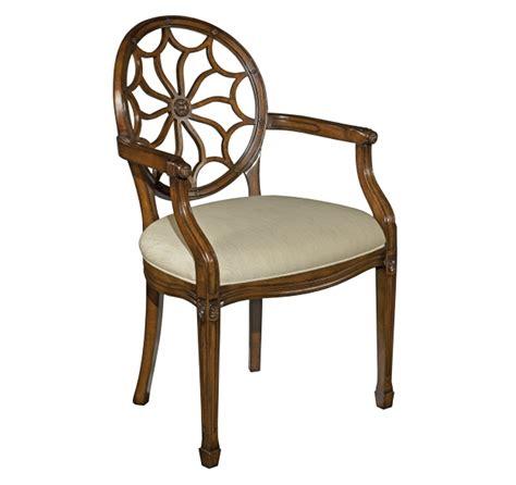 the armchair wheelback armchair the kellogg collection