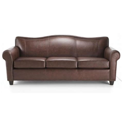 couch legs canada whole home 174 md londonderry leather sofa with round legs