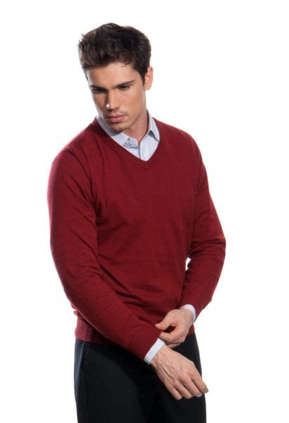 Promo Vneck Maroon 24 best images about knits on crew neck sweaters and maroon sweater