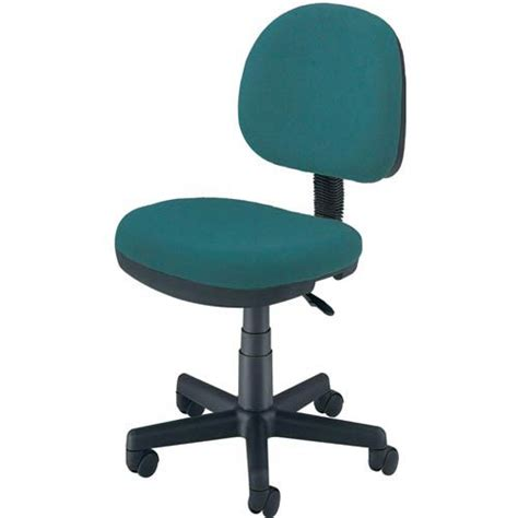 Teal Office Chair by Teal Gas Lift Chair Bellacor