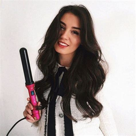 best hair wand for thick hair us 252 best insta hairstyles images on pinterest hair dos