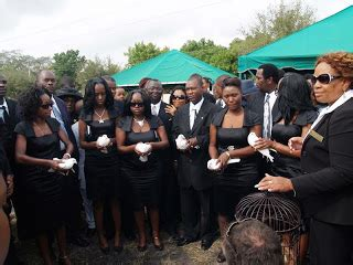 loriston community funeral home haiti