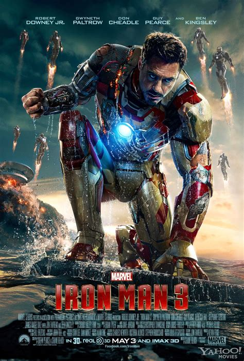 film bagus rating tinggi review film bagus iron man 3