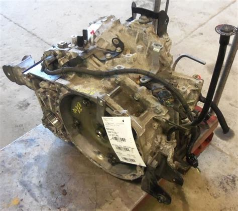 Jeep Patriot Manual Transmission Used Automatic Transmission 13 14 Jeep Patriot Cvt 2 4l
